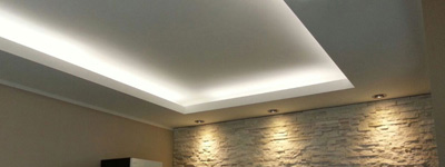 controsoffitti in cartongesso con luce led Quotes